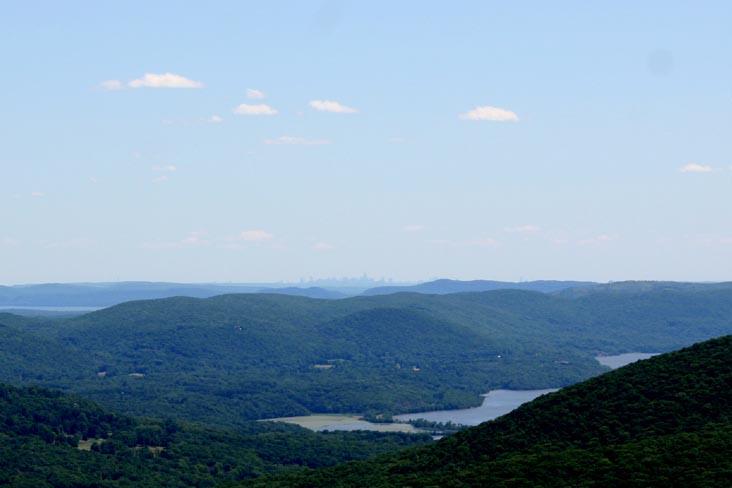 State Buys North Beacon Mountain