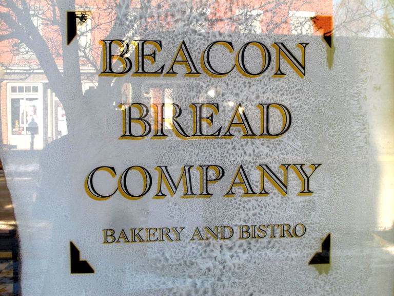 Beacon Bread Company Opens