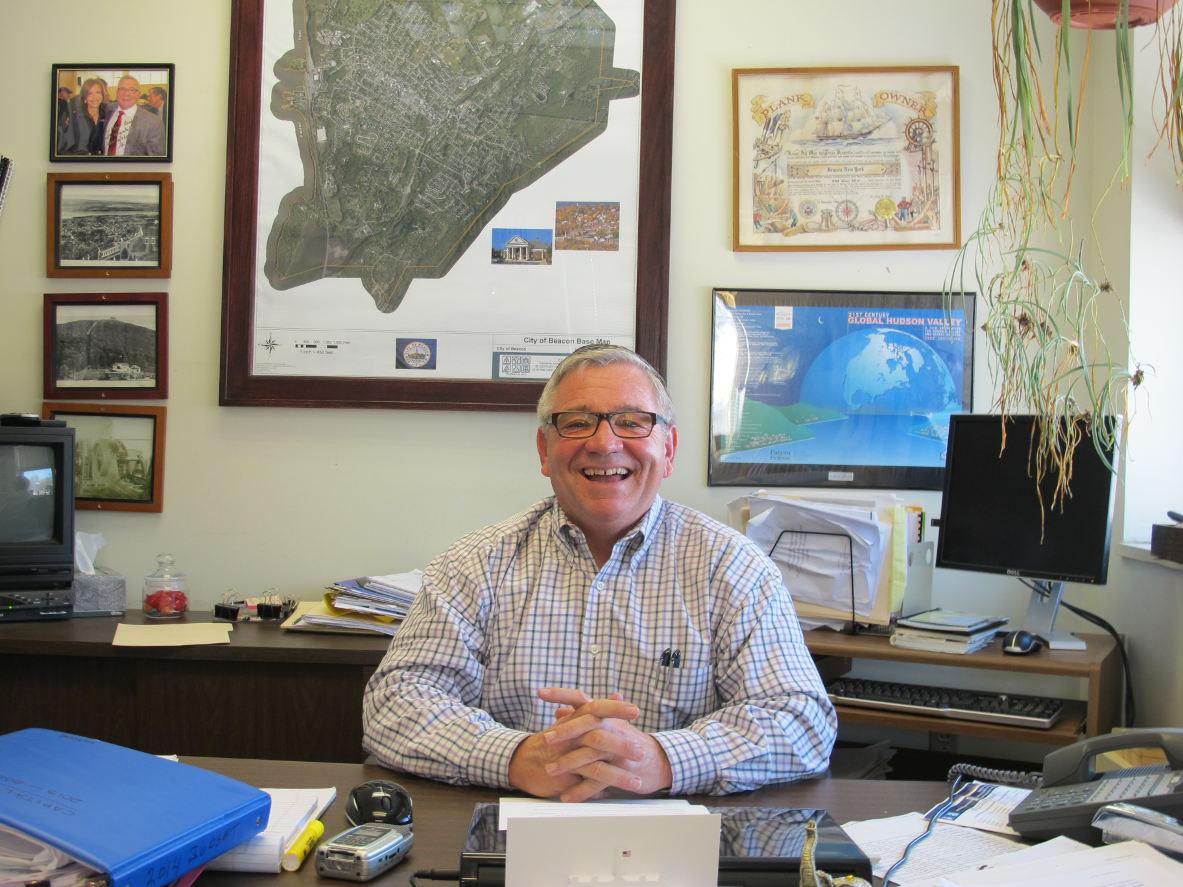 A Conversation With Beacon Mayor Randy Casale