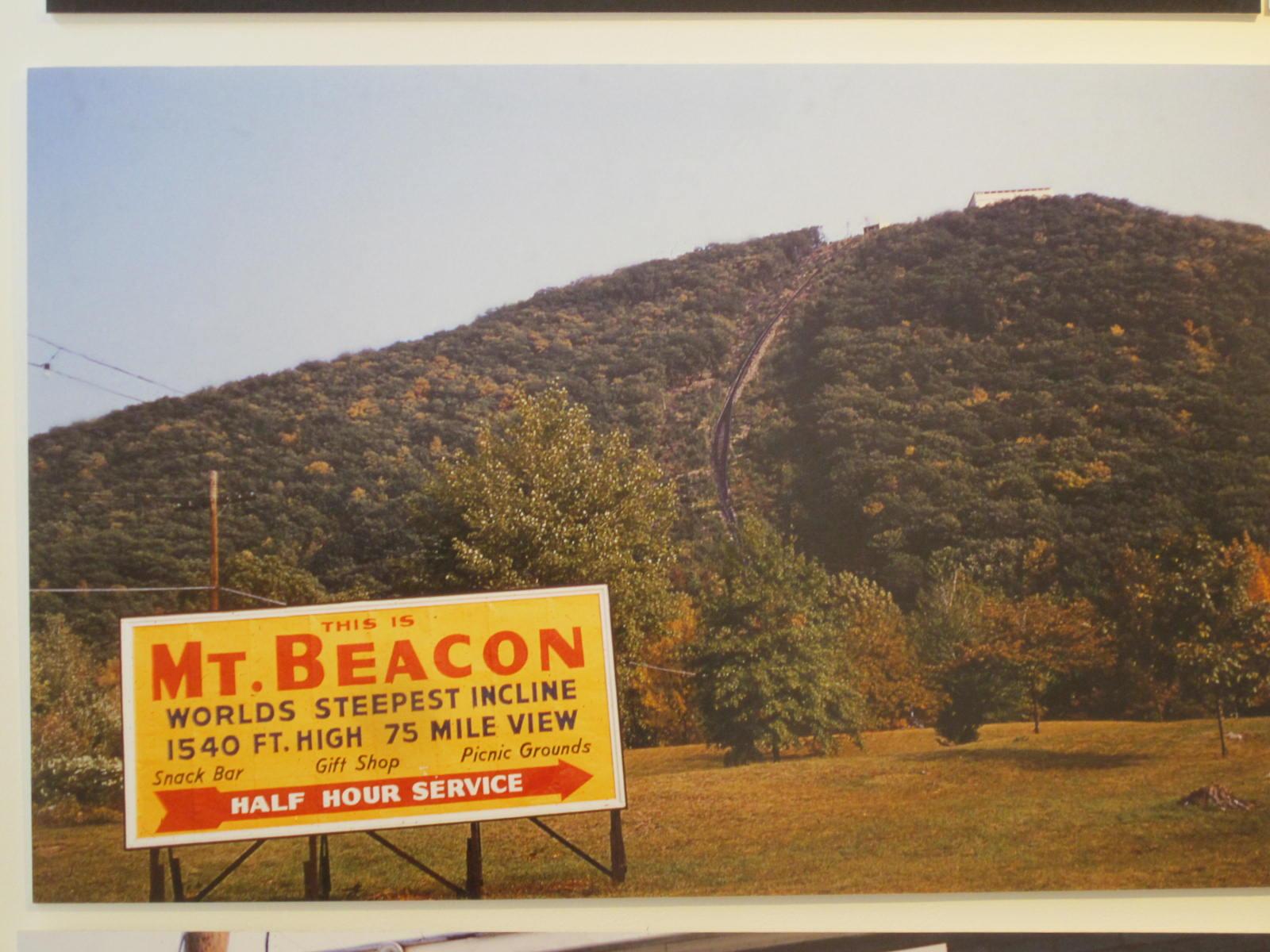 Beacon gambling