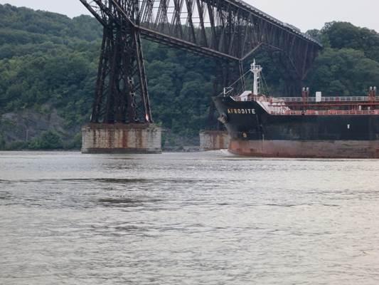 Bakken Crude Transport: The New Fracking?
