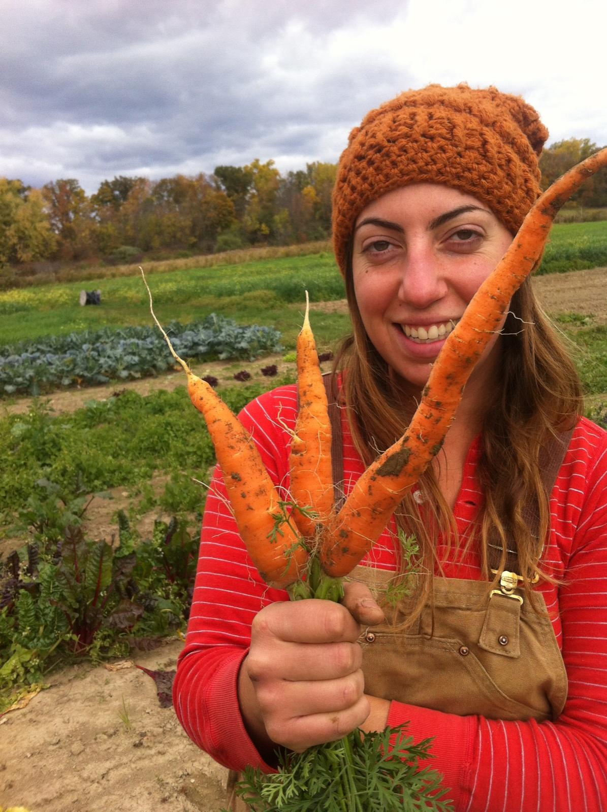 Common Ground Farm Is Growing,  Rolls Out New Programs
