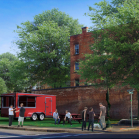 Zoning Board Rules on Food Truck