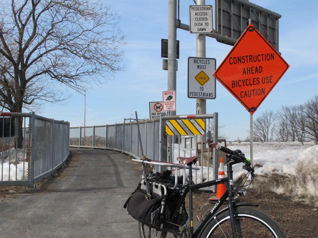 Newburgh-Beacon Bridge To Close For A Month