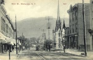 Main St Matt (JM20)