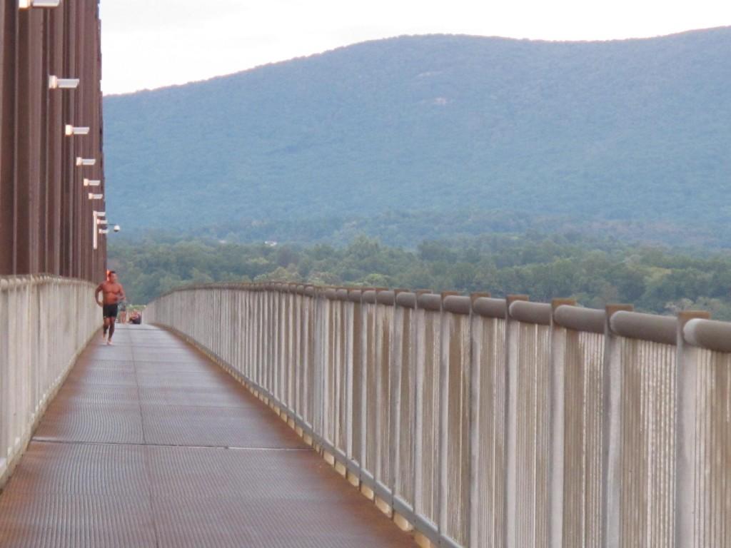 The Bridge Back To Beacon