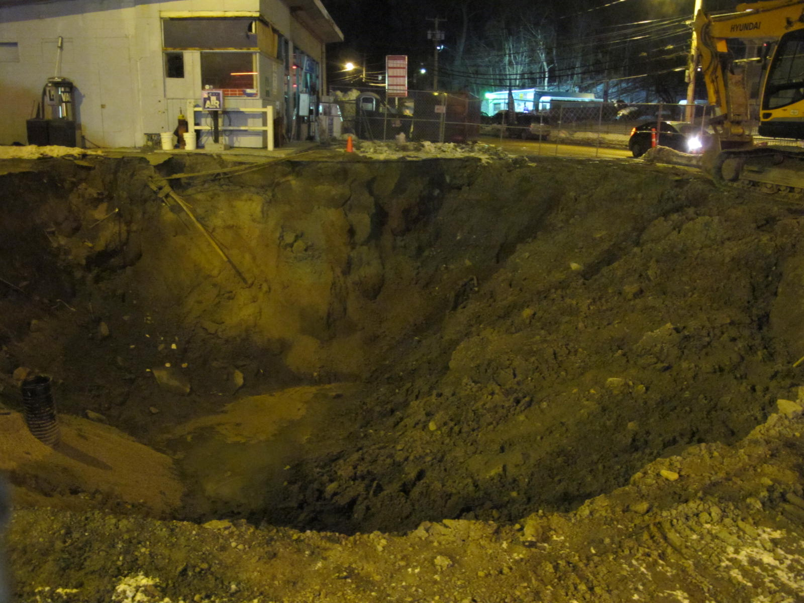 Gas Leak Update: The Hole We Dig Grows Ever Deeper