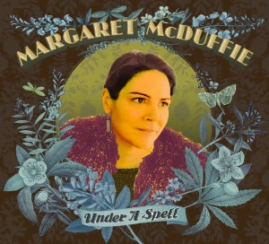 McDuffie CD cover