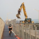 Newburgh-Beacon  Bridge Work Complete By Mid-November